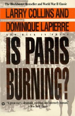 Is Paris Burning Cover