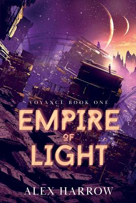 Empire of Light Cover Image