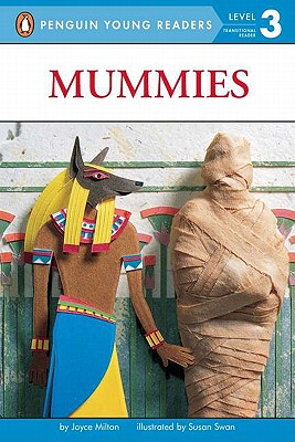 Mummies (Penguin Young Readers, Level 3) Cover Image