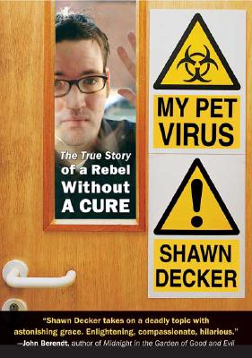 My Pet Virus Cover