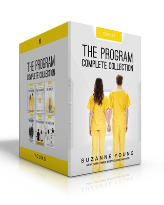 The Program Complete Collection: The Program; The Treatment; The Remedy; The Epidemic; The Adjustment; The Complication Cover Image