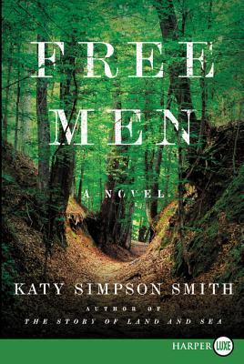 Free Men: A Novel Cover Image