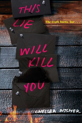 This Lie Will Kill You Cover Image