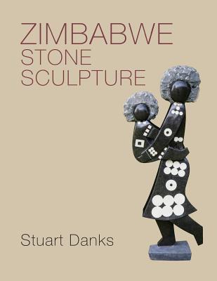 Zimbabwe Stone Sculpture Cover Image