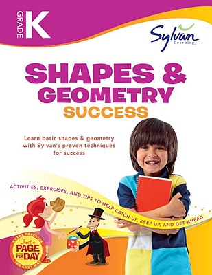 Grade K Shapes & Geometry Success Cover