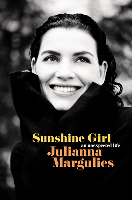 Sunshine Girl: An Unexpected Life Cover Image