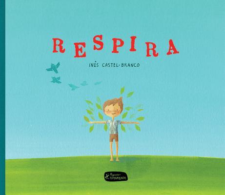 Respira (Pequeño Fragmenta) Cover Image