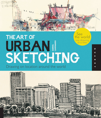 The Art of Urban Sketching Cover