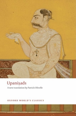 Upanisads (Oxford World's Classics) Cover Image