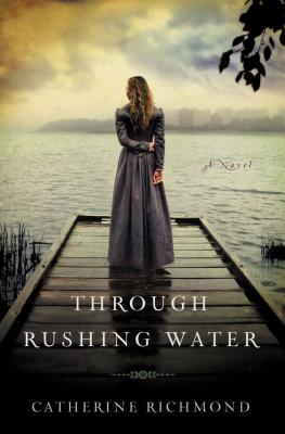 Through Rushing Water Cover