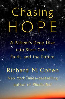 Cover for Chasing Hope