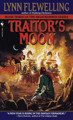Traitor's Moon: The Nightrunner Series, Book 3 Cover Image