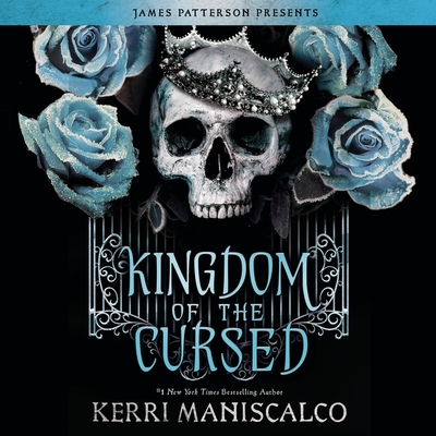 Cover for Kingdom of the Cursed (Kingdom of the Wicked #2)