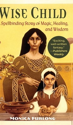 Wise Child Cover Image