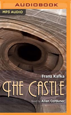 The Castle Cover Image