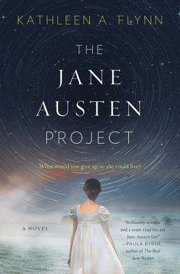 The Jane Austen Project Cover
