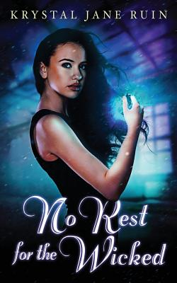 No Rest for the Wicked Cover
