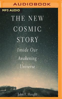 Cover for The New Cosmic Story