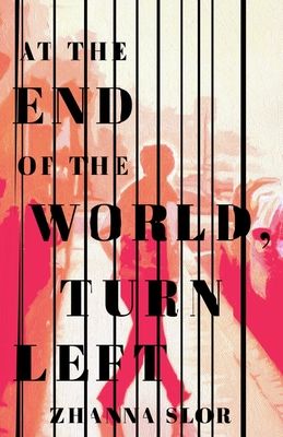 At the End of the World, Turn Left Cover Image