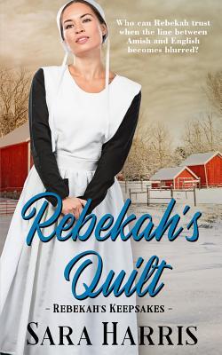 Rebekah's Quilt Cover Image
