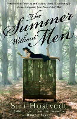 Summer Without Men Cover Image