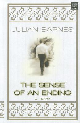The Sense of an Ending Cover Image