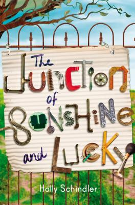 The Junction of Sunshine and Lucky Cover