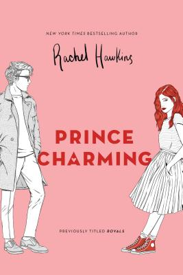 Prince Charming (Royals #1) Cover Image