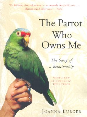 The Parrot Who Owns Me Cover