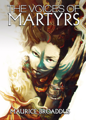 The Voices of Martyrs Cover