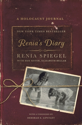 Renia's Diary: A Holocaust Journal Cover Image
