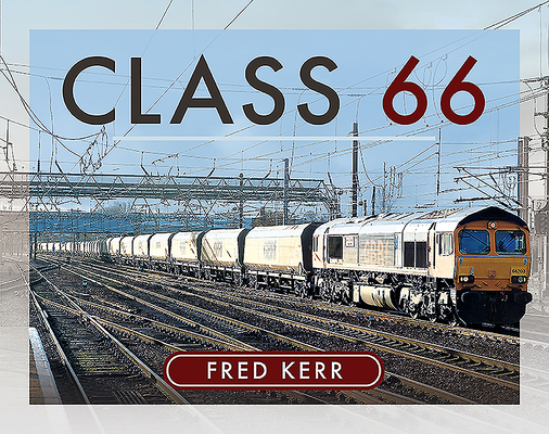 Class 66 Cover Image