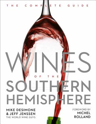Wines of the Southern Hemisphere Cover