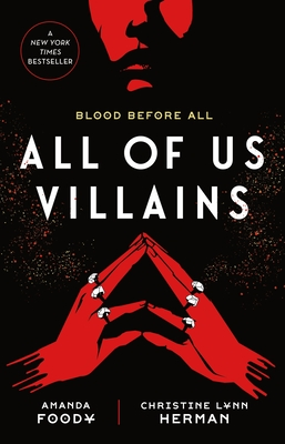 All of Us Villains Cover Image