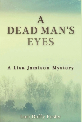 Cover for A Dead Man's Eyes