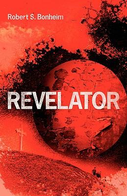 Cover for Revelator