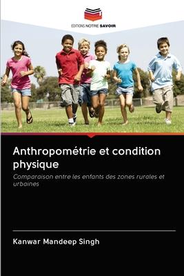 Anthropométrie et condition physique Cover Image