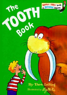 Cover for The Tooth Book