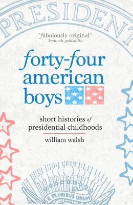 Forty-Four American Boys Cover