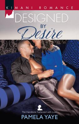 Designed by Desire Cover