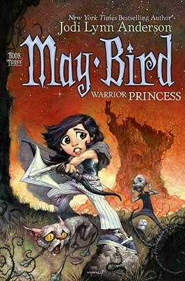 Warrior Princess Cover
