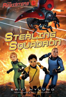 Sterling Squadron Cover