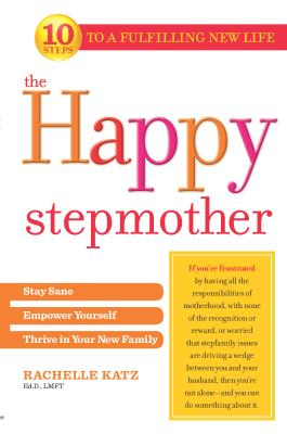 The Happy Stepmother Cover