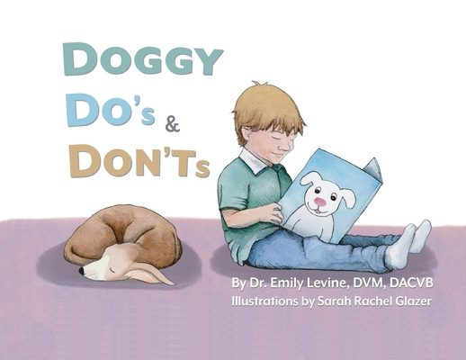 Doggy Do's & Don'ts Cover Image