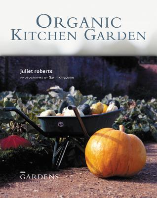 Organic Kitchen Garden Cover