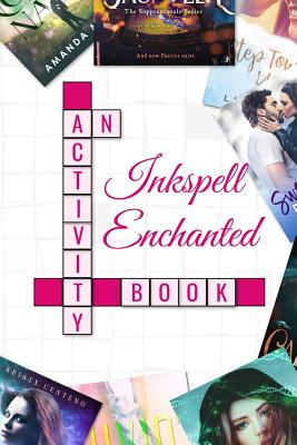 Inkspell Enchanted: An Activity Book Cover Image