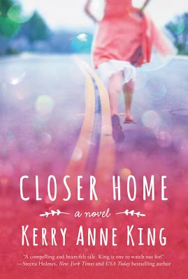 Cover for Closer Home