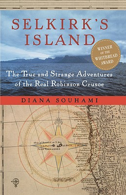 Selkirk's Island Cover