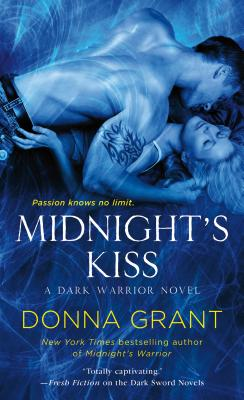Midnight's Kiss Cover