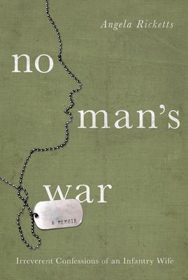 No Man's War Cover